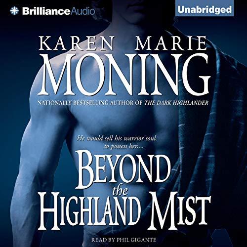 Beyond the Highland Mist: Highlander, Book 1