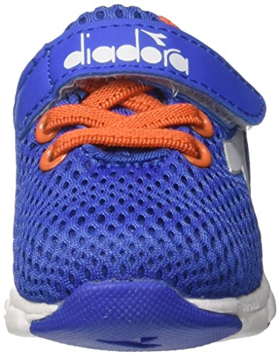Diadora Trama 2 I, Zapatillas de Running Para Niños Azul (Azzurro Bianco C1970)