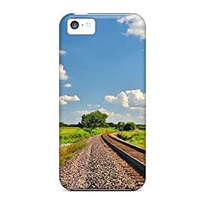 Cute High Quality Iphone 5c A Summer Day Case by mcsharks
