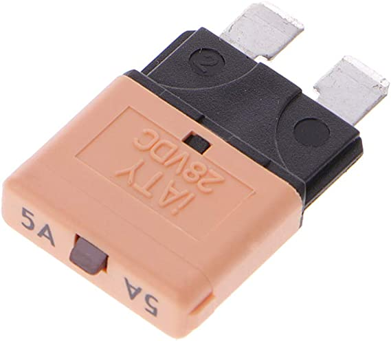 Gemini/_mall/® Car Truck 4 Way Circuit ATO Standard Blade Fuse Box Board Block Holder Free Fuse 12V//24V