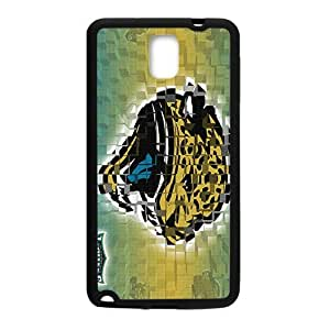 Cool-Benz Jaguars NFL Phone case for Samsung galaxy note3