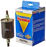 Best Auto Express Fuel Filters - Purolator F64702 Fuel Filter Review