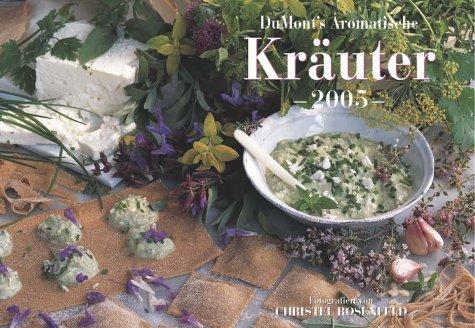 DuMont's Aromatische Kräuter Kalender 2005