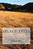 Select Tales, Edgar Allan Poe, 1496146808