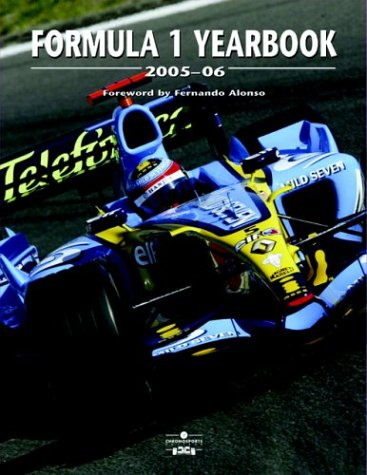 Formula 1 Yearbook 2005-06 (Formula One Yearbook) ebook