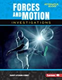 Forces and Motion Investigations (Key Questions in Physical Science)