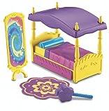 Bedroom Playset - Dora's Magical Bedroom