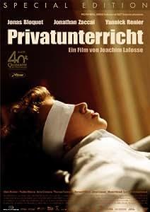 PRIVATUNTERRICHT [Special Edition - Deutsche Fassung] [Alemania] [DVD]