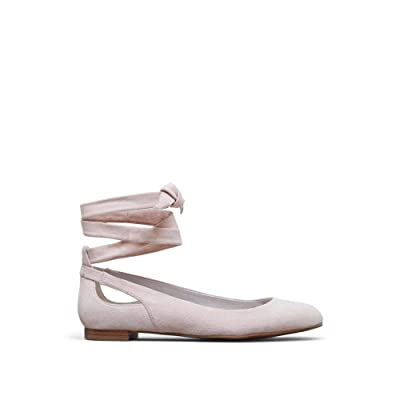 Kenneth Cole New York Women's Wilhelmina Ballet Flat | Flats