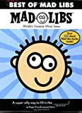 img - for More Best of Mad Libs by Roger Price (2009-05-14) book / textbook / text book