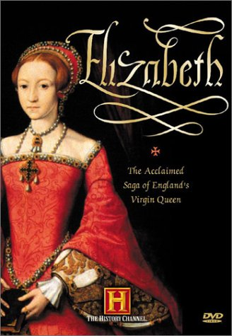 Elizabeth: The Acclaimed Saga of England's Virgin Queen (Valencia Queen)