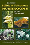 Common Edible and Poisonous Mushrooms of the Northeast, Charles Fergus and Charles L. Fergus, 081172641X