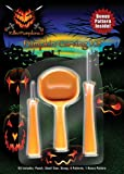Paper Magic Group Killer Pumpkins Carving Kit