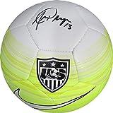 Alex Morgan JSA Signed Nike Soccer Ball
