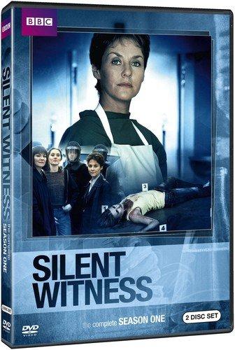 Silent Witness: Season 1 -