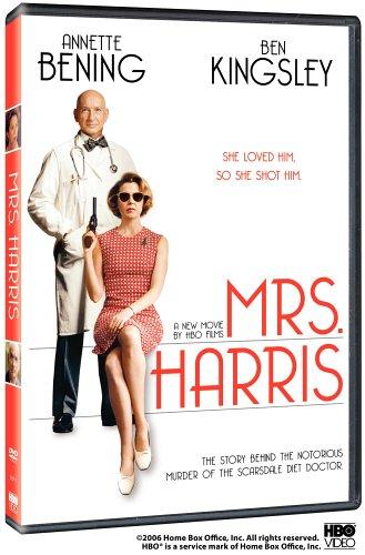 Mrs. Harris ()