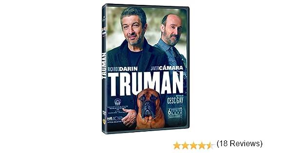 Truman [DVD]: Amazon.es: Ricardo Darín, Javier Cámara ...