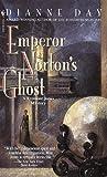 Emperor Norton's Ghost (Fremont Jones Mysteries)
