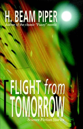 Image - Flight from Tomorrow by H. Beam Piper