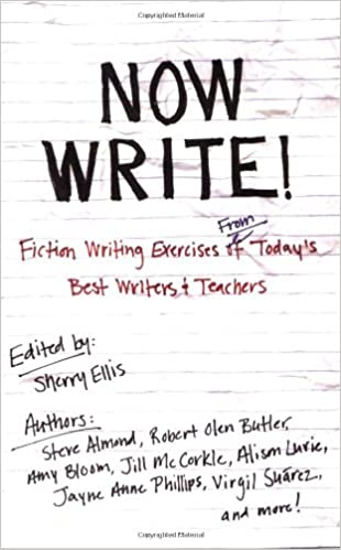 Amazon.com: Now Write!: Fiction Writing Exercises from Today's ...
