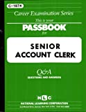 Senior Account Clerk, Jack Rudman, 0837318742