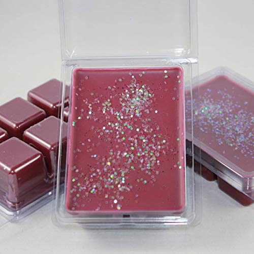 Mulberry Wholesale (Jingleberry Wax Melt. Mulberry, Cranberry, Orange, and a Splash of Vanilla Scent. A Fruity Fusion. Soybean Blend Wax Melt. Hand Poured by Twisted Oaks Wax Works, Nebraska.)