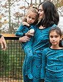 Leveret Kids & Toddler Boys Girls Footed Pajamas