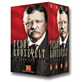 Teddy Roosevelt: American Lion