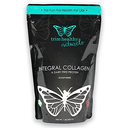 Trim Healthy Naturals Integral Collagen 1 lb (453 grams) Pkg by Trim (Image #2)