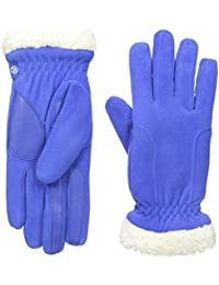Women's Stretch Fleece SherpaSoft Gloves