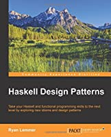 Haskell Design Patterns Front Cover