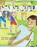 img - for MJ's New Friend book / textbook / text book