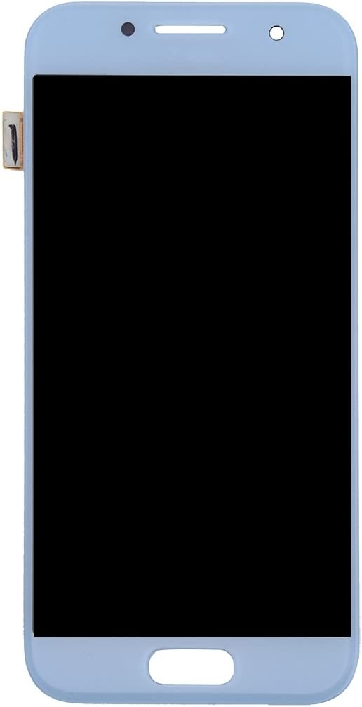 // A320 Orignal LCD Display Ctghgyiki Touch Screen Panel, iPartsBuy for Samsung Galaxy A3 Size : Sas7905jl 2019 Touch Screen Replacement