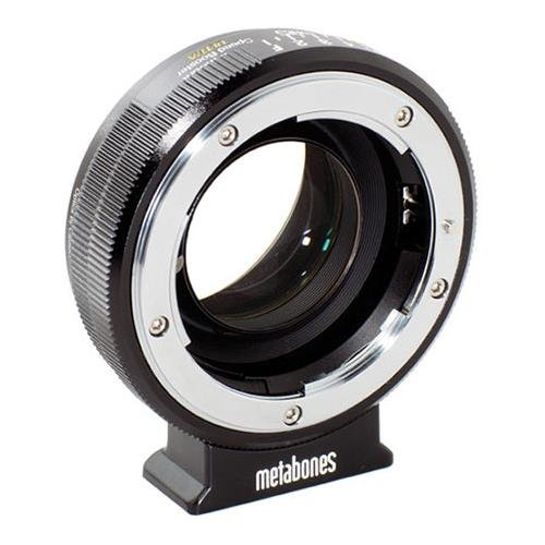 Metabones Nikon F-Mount Lens to Sony E-Mount Camera Speed Booster ULTRA by Metabones