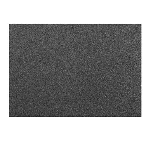TALON 998G Grips Sheet (Granulate-Black, 5 x 7-Inch)