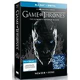 Game of Thrones: Season 7 Walmart Exclusive Edition