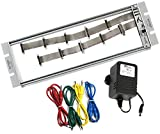 Tiptop Audio Happy Ending Kit - Silver USA w/ 4 Cables