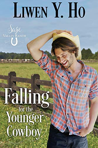 Falling for the Younger Cowboy (Sage Valley Ranch Book 2)