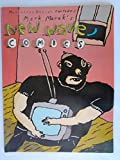 img - for Mark Marek's New Wave Comics book / textbook / text book