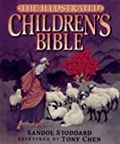 Illustrated Children's Bible, Sandol Stoddard, 0884861848