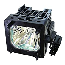 Sony kds-60a2000 Replacement TV Lamp with housing