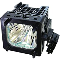 OEM Sony RPTV Lamp for Model KDS-60A3000 Original Bulb and Generic Housing
