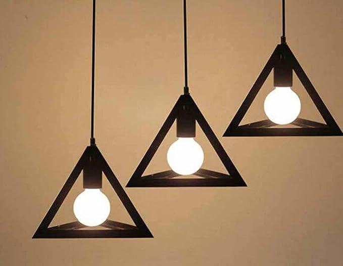 Plafoniere Ferro Battuto Vintage : Sbwylt vintage lampadari in ferro battuto delle barre di