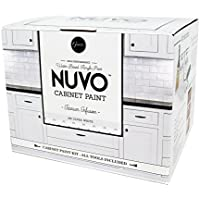 Nuvo Titanium Infusion 1 Day Cabinet Makeover Paint Kit