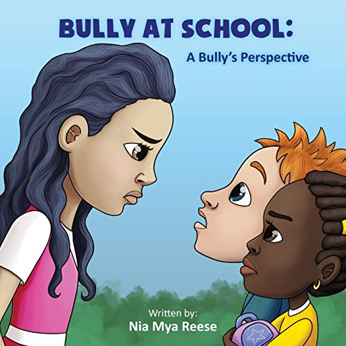 Bully at School: A Bully's Perspective