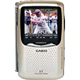 Casio EV-570 Handheld Portable TV