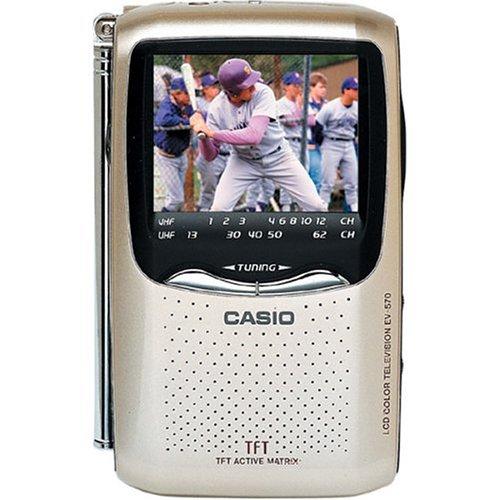 d Portable TV ()