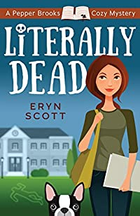 Literally Dead by Eryn Scott ebook deal