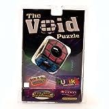Rubik's Cube The Void Puzzle - Includes Bonus Pop Toob!
