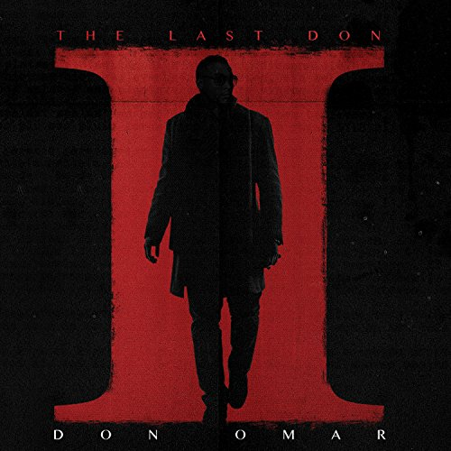 Don Omar - The Last Don, Vol. 2 - Zortam Music